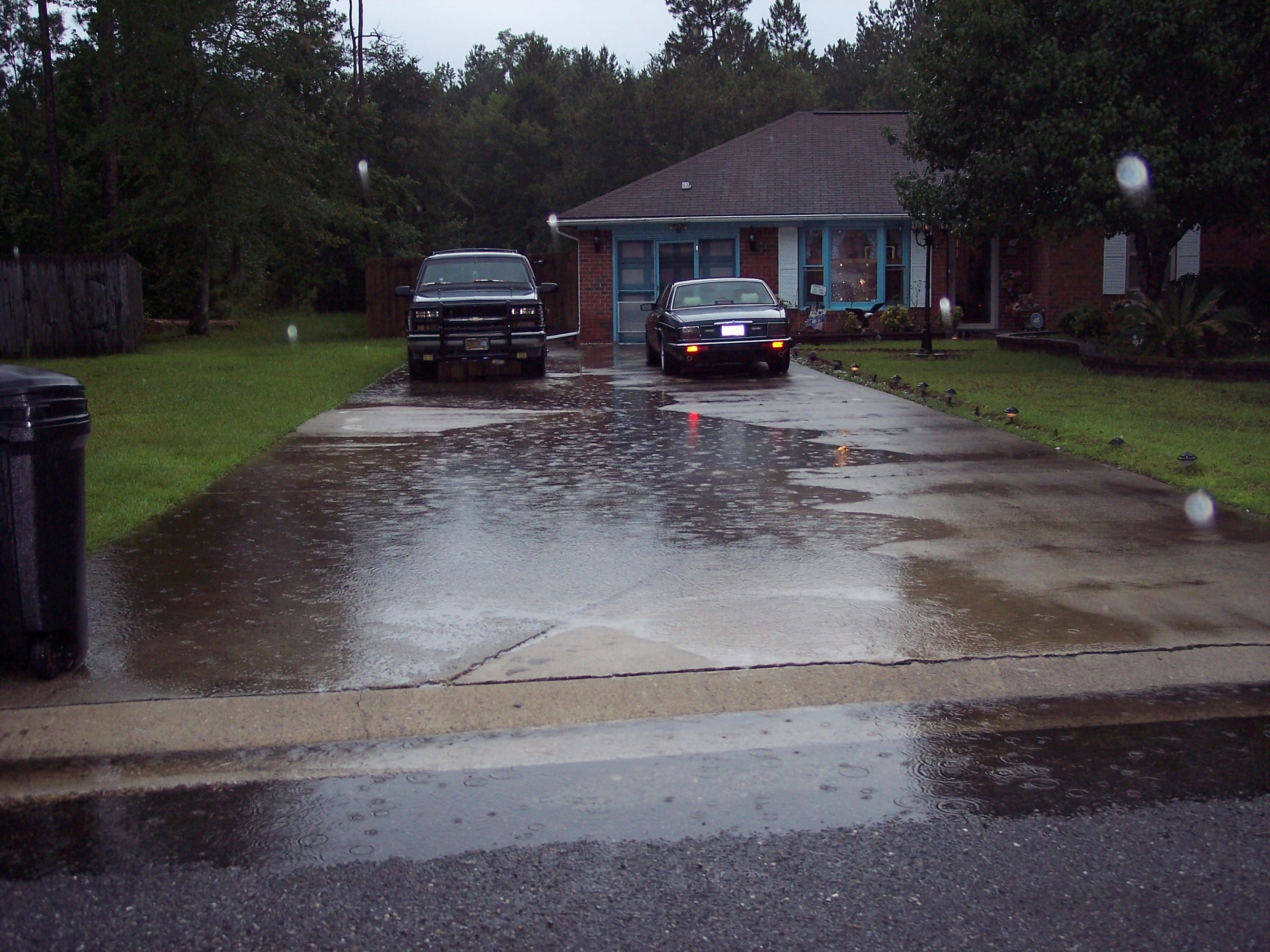 Hinesville Flood Information