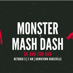 monster mash dash FB cover