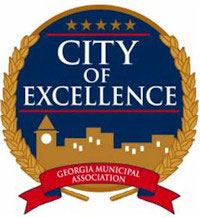 City of Excellence Seal