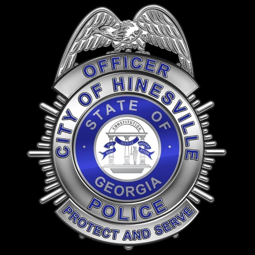 HPD Logo and Seal