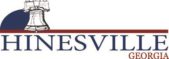 City of Hinesville Logo - Color